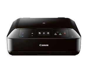 Canon PIXMA MG7520 Scanner Drivers