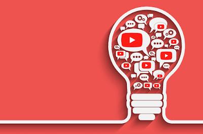 8 tips membuat konten kreatif di Youtube