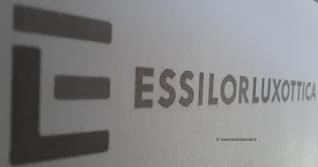 action Essilor dividende exercice 2020