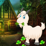 Play Games4King Kiko Goat Resc…