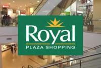royal plaza shopping santa maria