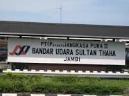 Moda Transportasi Bandara Sumatera