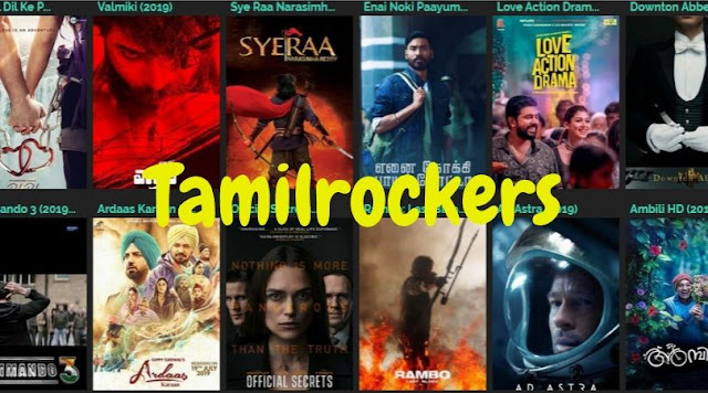 Tamilrockers 2019 : Free Movies Download, Hollywood, Bollywood