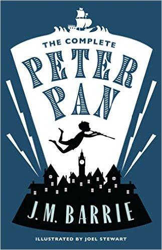 https://www.amazon.de/Complete-Peter-Pan-Alma-Classics/dp/1847495605/ref=sr_1_4?s=books-intl-de&ie=UTF8&qid=1484087744&sr=1-4&keywords=peter+pan+classic