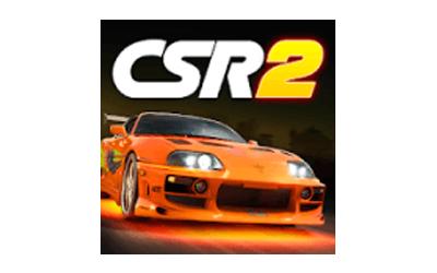 download csr racing 2 apk + mod
