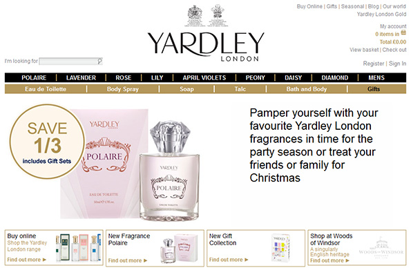 http://www.yardleylondon.co.uk