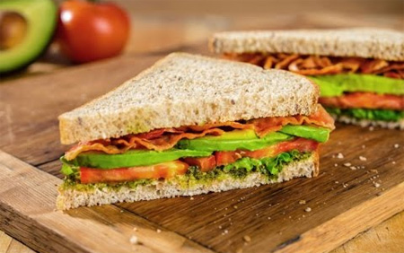 Do you know story behind Sandwich?