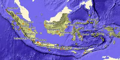 Kesiapsiagaan Hadapi Potensi Gempa Bumi Hingga Tsunami Barat Daya Sumatera