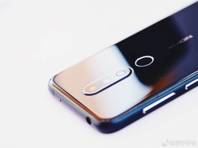 هاتف Nokia X الجديد بمعالجين و رام 6Gb مع كاميرات خرافية و سعر بسيط جداََ !