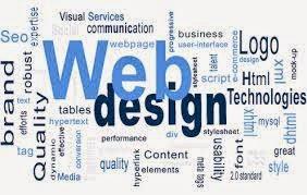 Web design e desenvolvimento web