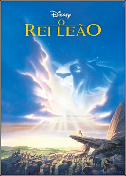 Download Filme O Rei Leão  - Dublado