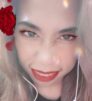 Mizz Lulu Violet