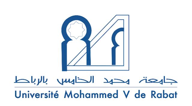 Calendrier Masters à l'université Mohammed V Rabat 2019-2020