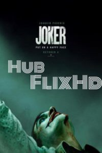 New hollywood joker movie