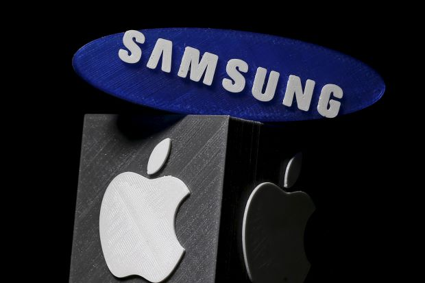 Apple signs deal with Samsung to distribute iTunes shows on TVs