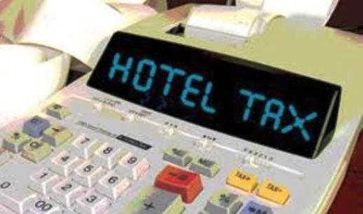 PAD Dari Pajak Hotel Dan Penginapan, Di Selayar Tidak Capai Target