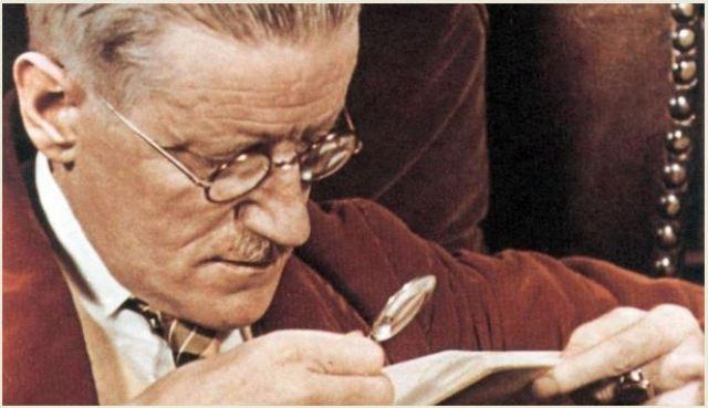 Quem já leu Ulisses ?