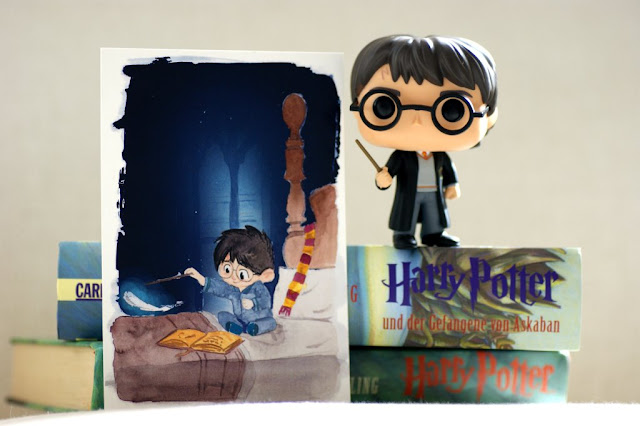 Harry Potter www.nanawhatelse.at
