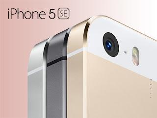 Harga iPhone 5se Rilis Terbaru