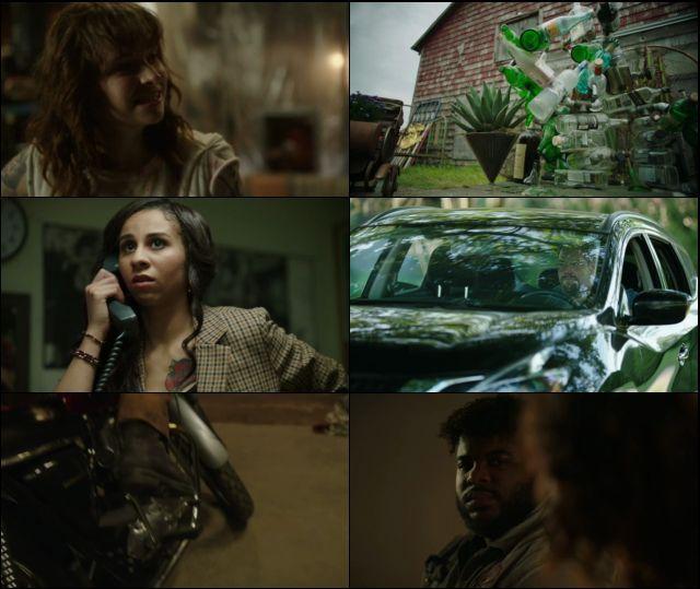 Nos4A2 Temporada 2 HD 720p Latino Dual