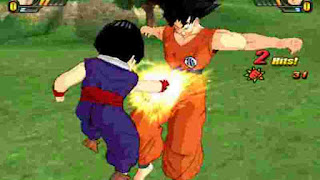 roleplay dragonball