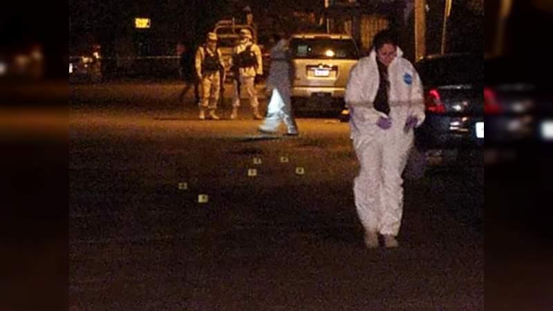 Convoy de sicarios ejecutan a Comandante de la Fiscalía de Coahuila y hieren a otro agente, en Múzquiz