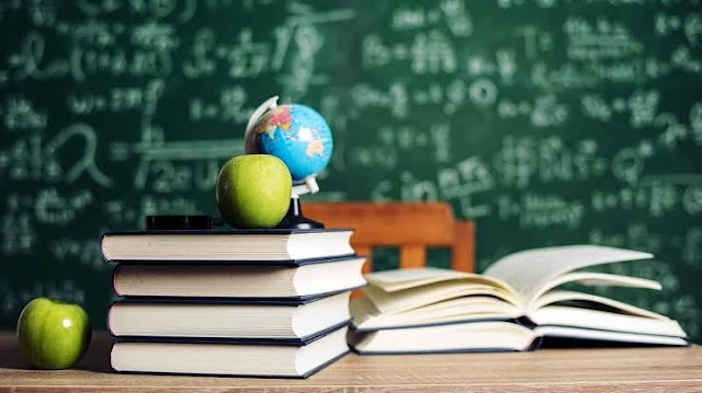 SCAM ALERT!!! FG NEVER GAVE DATE FOR SCHOOL'S RESUMPTION,DEBUNK ANY SUCH NEWS-MINISTER OF EDUCATION(FCT),CHUKWUEMEKA NWAJIUBA