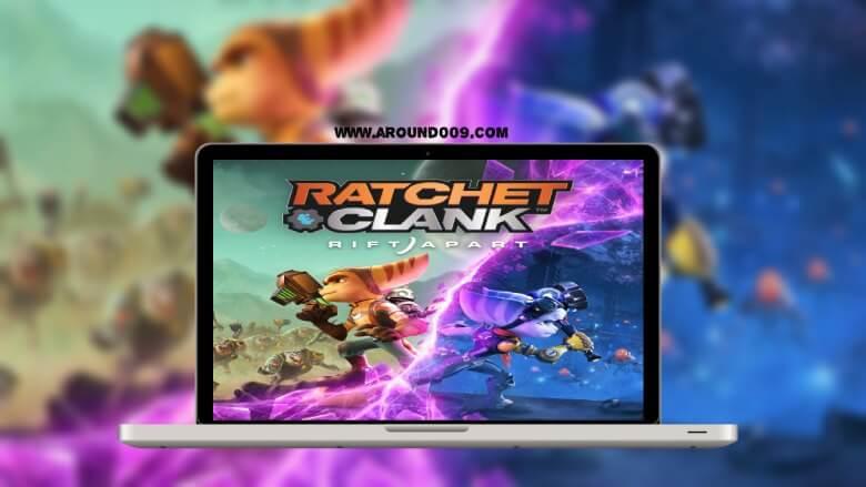 تحميل لعبة راتشت أند كلانك Ratchet & Clank Rift Apart