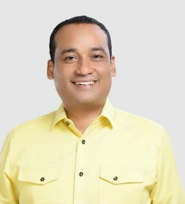 Syukri Rahmat Di Tunjuk Sebagai Jubir Bupati Aceh Besar