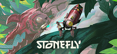 How to play Stonefly with a VPN