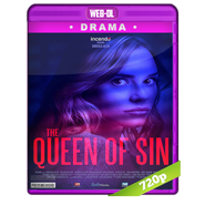 The Queen of Sin (2018) WEB-DL 720p Dual Audio Latino-Ingles