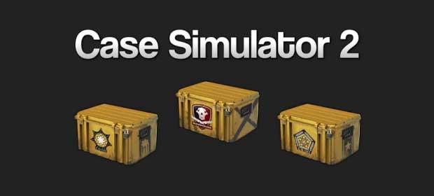 Case Simulator 2 Apk Head