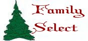 Family Select Christmas Tree - the Best of the Best
