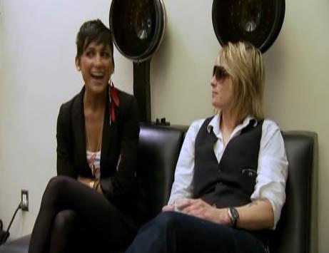 Urban lesbians episode 1 veruca james amp casey calvert - 4 3