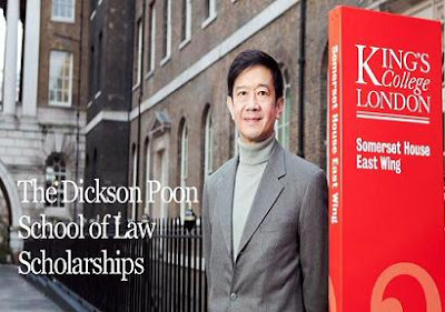 the-dickson-poon-school-of-law-scholarships-2018