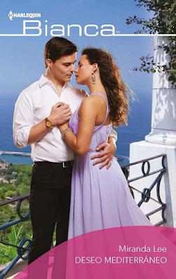 Miranda Lee - Deseo Mediterráneo
