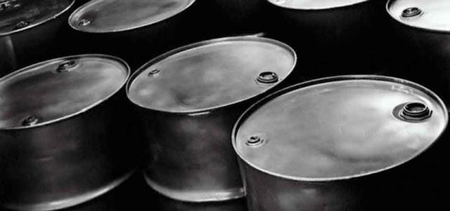El precio del petróleo venezolano bajó esta semana a 50,22 dólares
