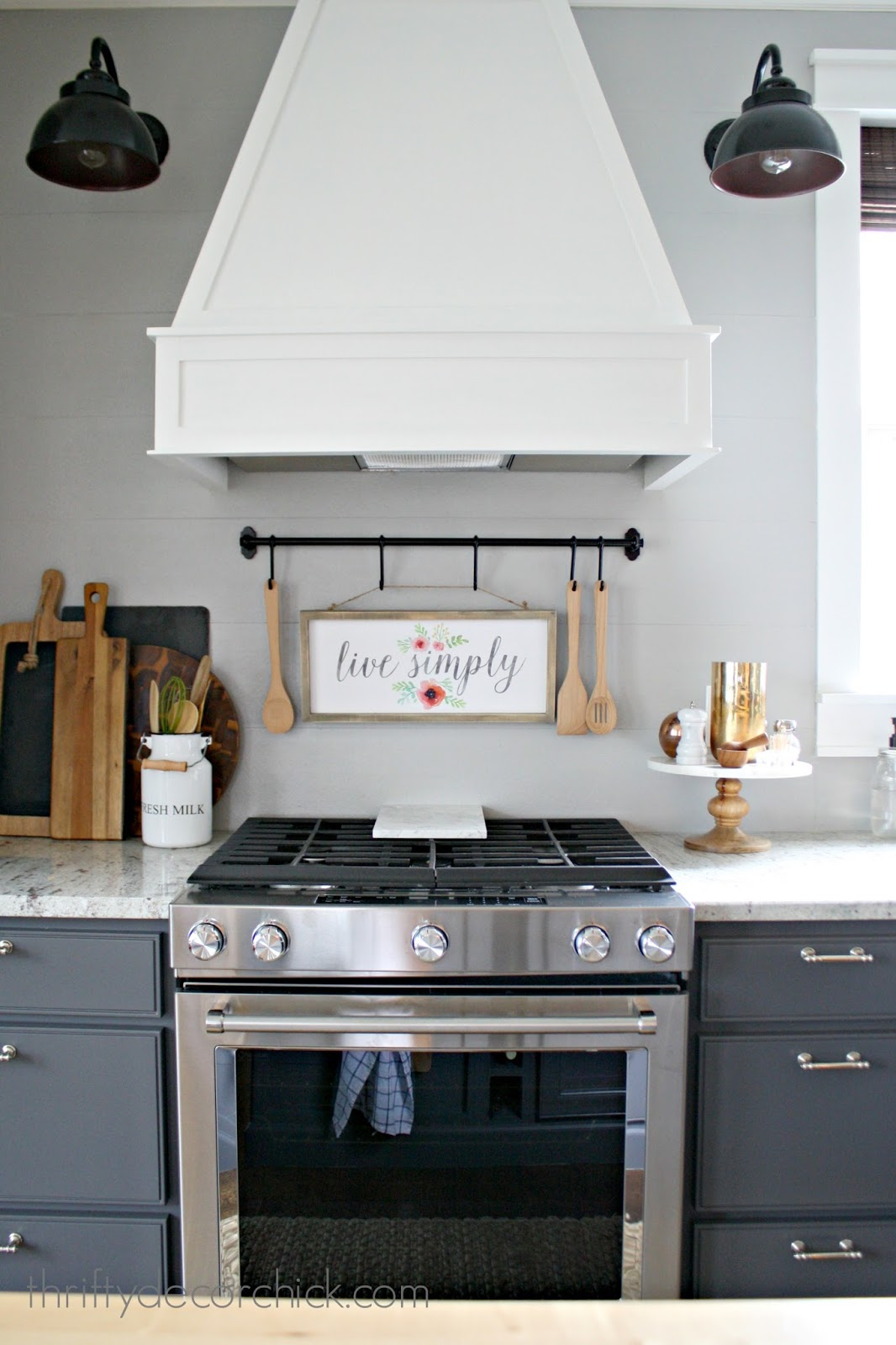 How Our Diy Kitchen Renovation Is Holding Up 1 1 2 Years