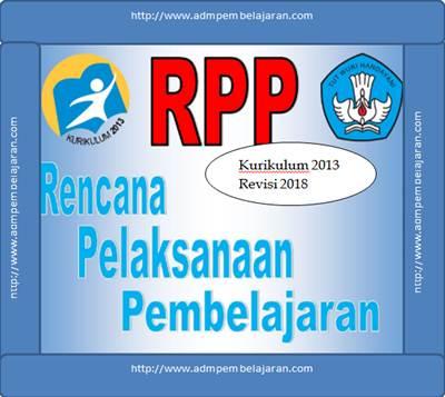 MUATAN RPP K13 SMP REVISI 2018