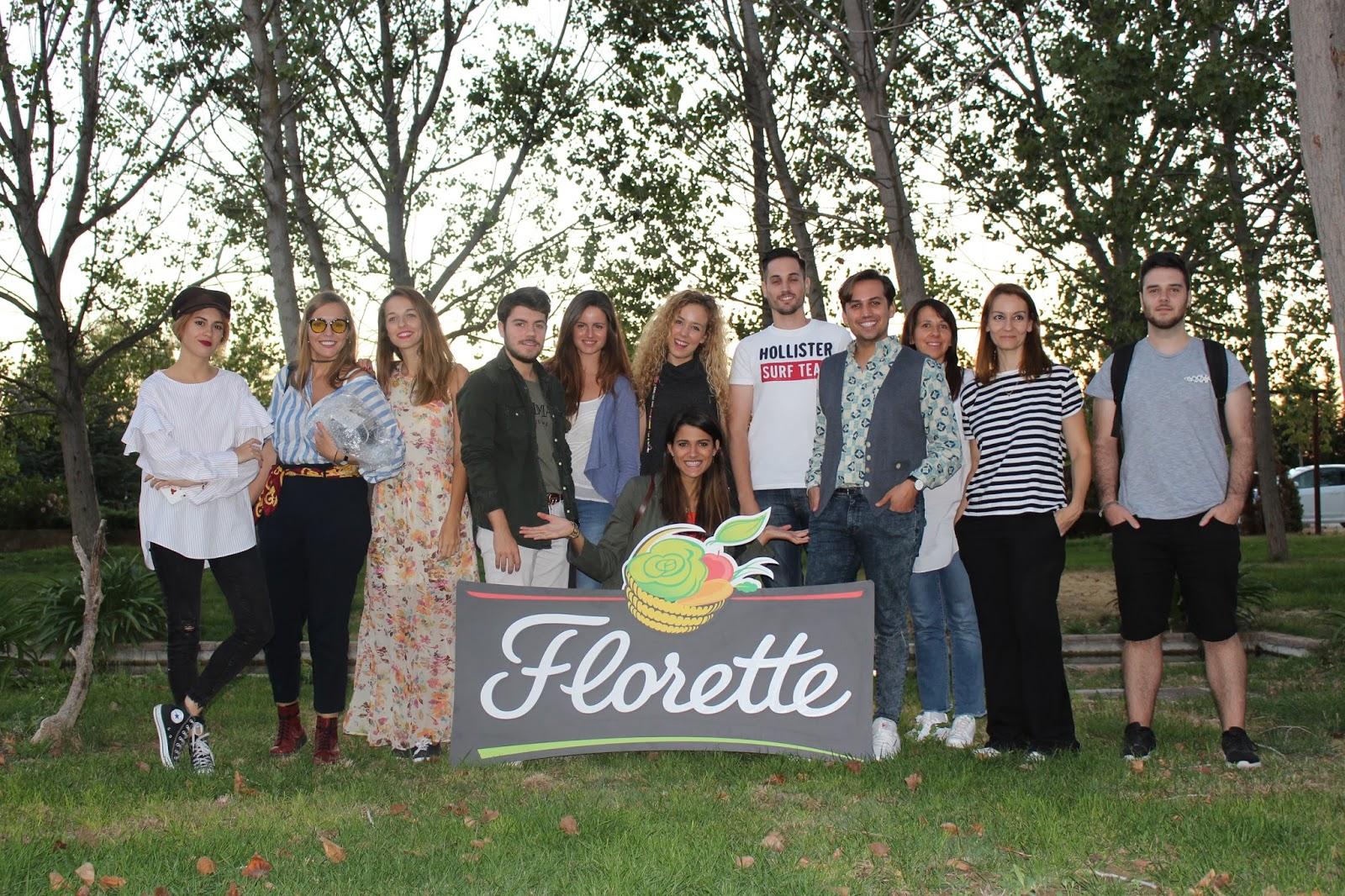 Viaje al corazón de Florette