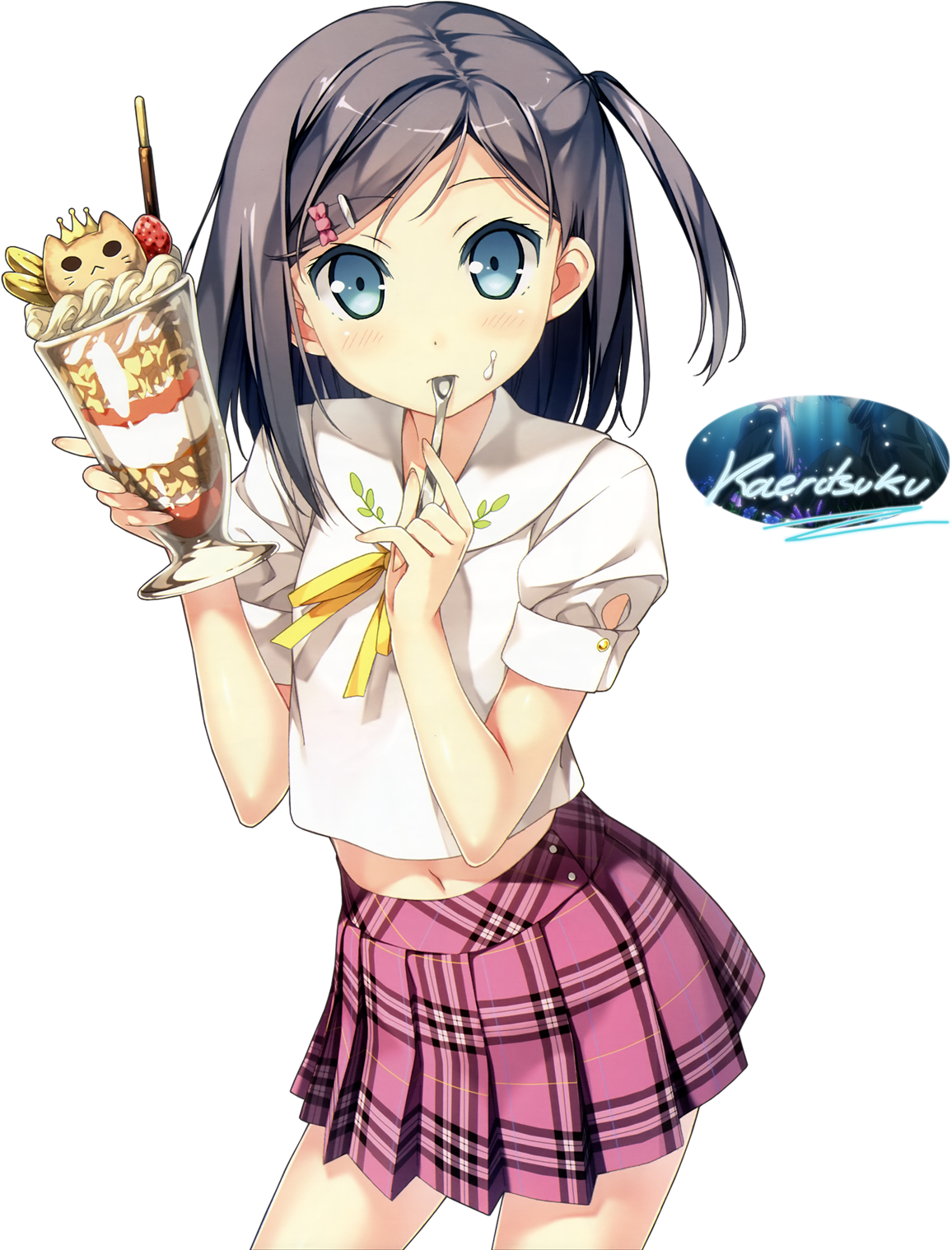 png Tsutsukakushi Tsukiko
