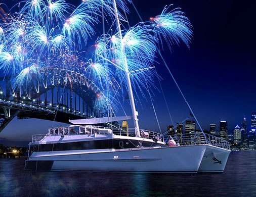 NEW YEARS EVE CRUISES ROYAL CARIBBEAN