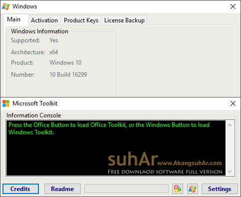 Free Download Microsoft Toolkit Final Latest Version