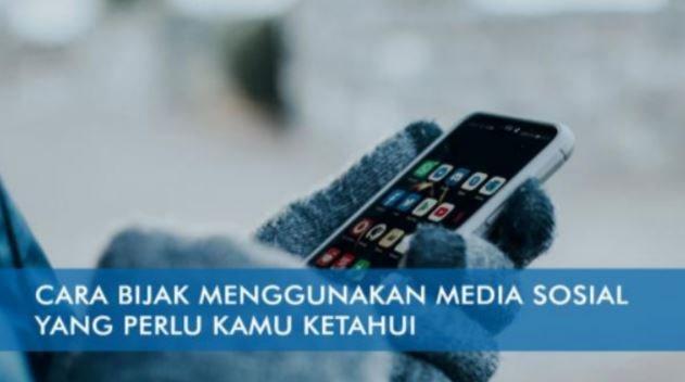 Sosial Media Untuk Pembelajaran
