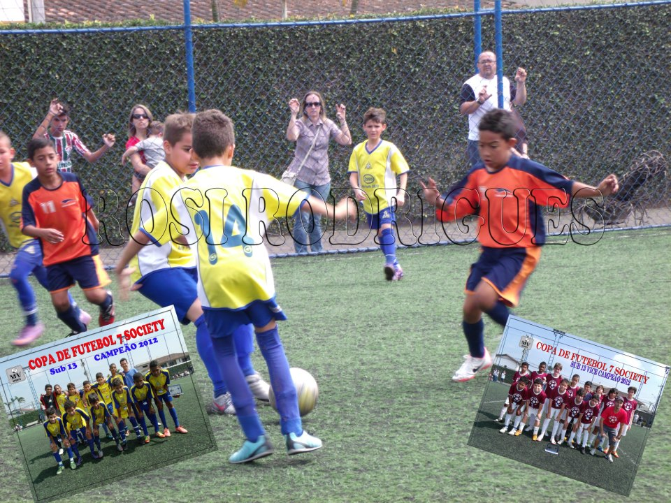 6084eb7c93d40 A 1ª Copa Society MV SPORTS teve suas finais realizadas e,  consequentemente, seus campeões definidos.