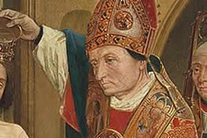 Saint Remigius