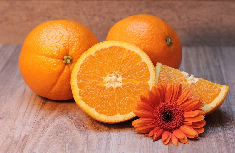 The benefits of Orange for Diet, skin, pregnant women and children and the benefits of orange juice for the body