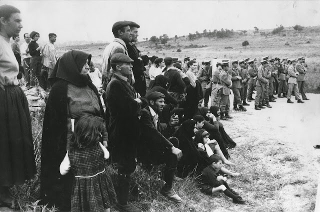 Revolta popular de Pratobello, Orgosolo 1969