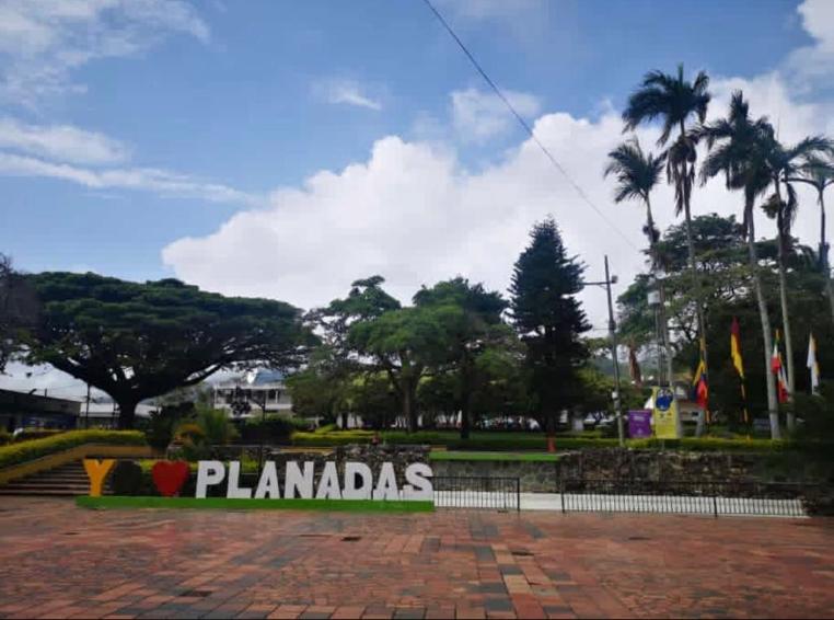 Planadas (Tolima)