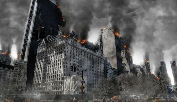 علماء يحذرون من وقوع كارثة مروعة في أمريكا!